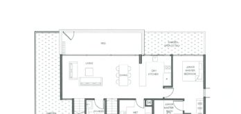 parc-clematis-floor-plan-5-bedroom-bungalow-first-storey-singapore
