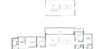 parc-clematis-floor-plan-5-bedroom-penthouse-type-ph-4-singapore