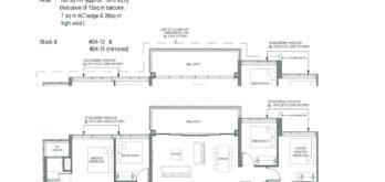 parc-clematis-floor-plan-5-bedroom-type-5br-1-singapore
